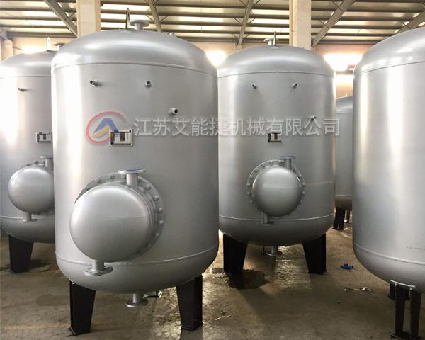 生物压力容器